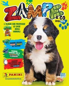 Panini.Zampe&co.2013-2014_Cover