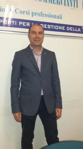 Salvo Ingallinera presidente Ascom Ragusa