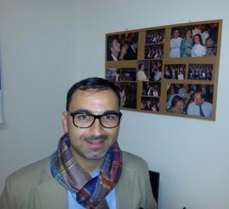 Andrea La Rosa consigliere comunale
