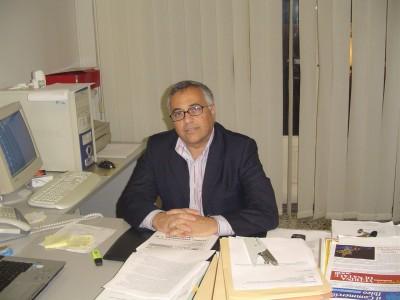 Il direttore provinciale Emanuele Brugaletta