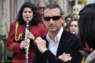 Il presidente Ascom Santa Croce Vitaliano Pollari