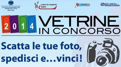 Vetrina in concorso 2014 logo