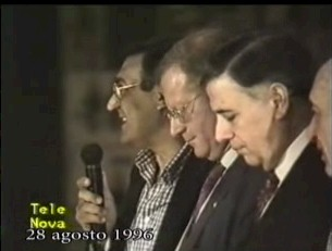 1996 come eravamo ragusani nel mondo