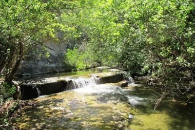 Bellezza naturalistica del territorio ibleo