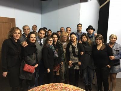 Il Teatro degli Archi con Maurizio Nicastro