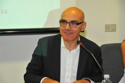 Il presidente provinciale Csen Ragusa Sergio Cassisi
