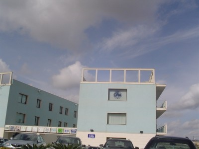 La sede Cna a Ragusa (1)