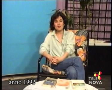 1992 lina a telenova