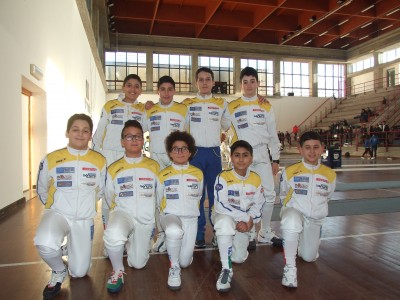 2^ prova reg. under 14 Catania 30-31 gen 2016 (50) (1)