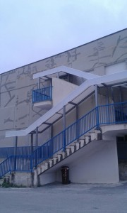 foto copertura scala scuola Rodari IMG-20160211-WA0001