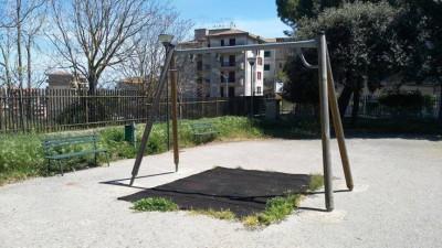 Villa di via Archimede 3