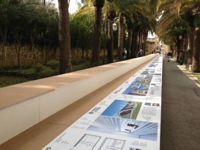Architettura Oggi il tavolo dell'architettura