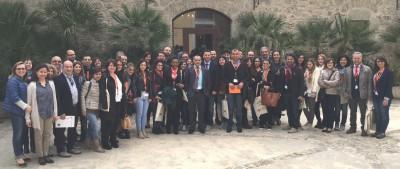 Tutti i corsisti del workshop (1)