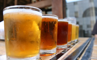 Vari tipi di birra