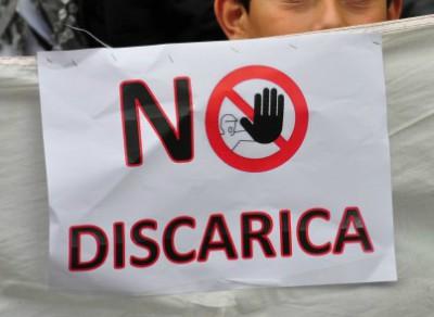 no-discarica