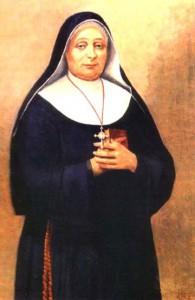 Beata Maria Schininà