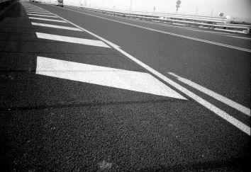 Tipi di asfalto stradale