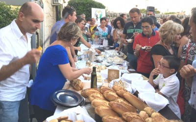 Forchetta&Farina la degustazione