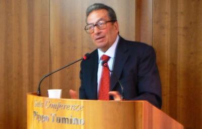Il professore Saverio Terranova (1)