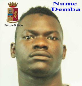 Name Demba