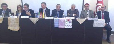 Un incontro tenutosi a Bizerte in Tunisia