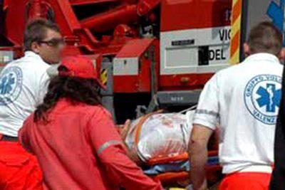 ambulanza-ferito