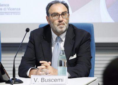 Enzo Buscemi presidente provinciale Confcommercio Ragusa