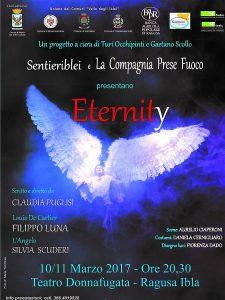 Eternity 2017 locandina teatro senza sponsor