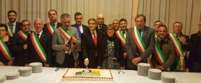 I 90 anni della Provincia