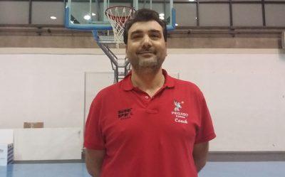 foto coach Scrofani