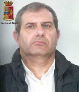 Chiofalo Giuseppe nato a Messina il 14.03.1963 logo