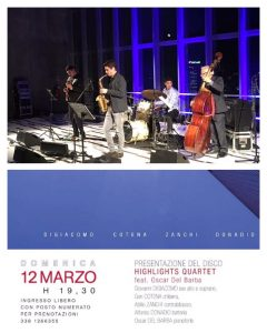 Highlights Quartet (1)