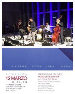 Highlights Quartet (1)