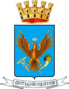Ragusa-Stemma