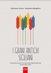 copertina libro I grani antichi siciliani