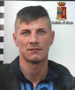 BOTEZATU Ioan, 16-1-89 Romania