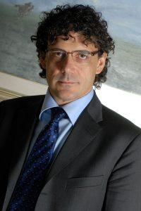 Il presidente nazionale Cna costruzioni Rinaldo Incerpi