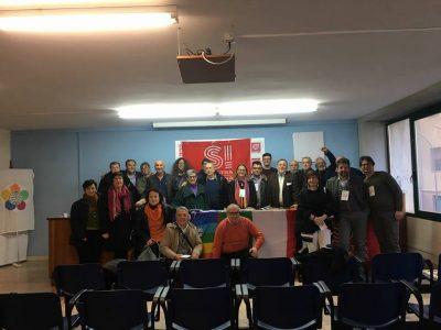 congresso provinciale Sinistra Italiana Ragusa (1)