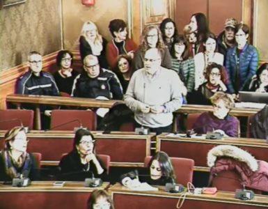 protesta_insegnanti_asili_nido_ragusa