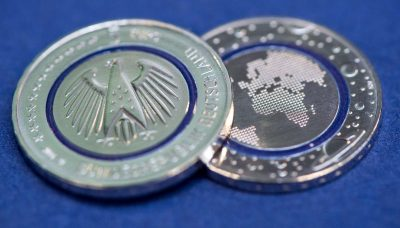 5 euro tedesco