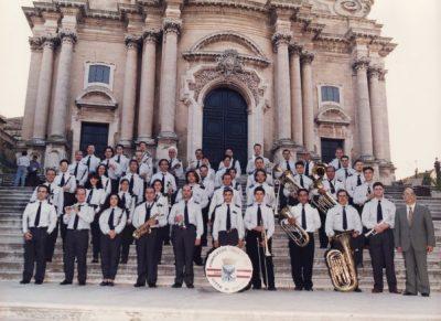 Banda-ragusa-ibla-anni-90