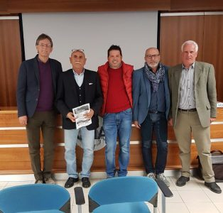 Brancati, Santocono, Canto, Schininà, Prisinzano