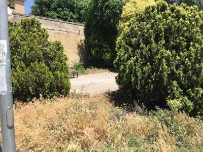 Piazzetta via Carducci 3