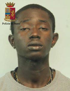 SAW Alieu 22.07.1996 Gambia (1)