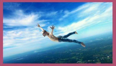 sognare-di-volare