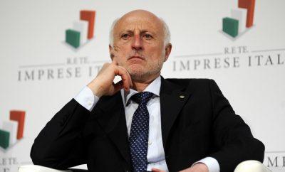 Il presidente nazionale Cna Daniele Vaccarino