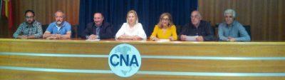 La nuova presidenza tassisti Cna comunale Ragusa (1)