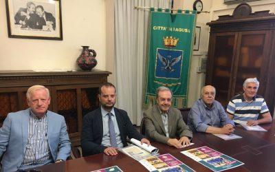 conferenza stampa premio Ragusani nel Mondo