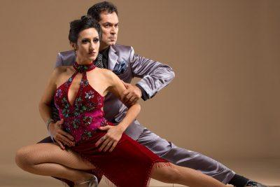 Ballerini Malena Veltri Luis Delgado