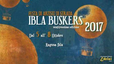 ibla buskers 2017